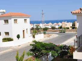 Cyprus property, Villa for holiday rent ID:4689
