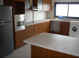 Cyprus property, Apartment for sale ID:469