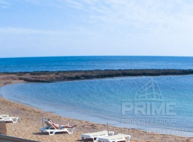 Cyprus property, Villa for holiday rent ID:4690