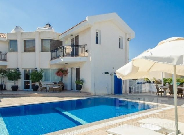 Cyprus property, Villa for holiday rent ID:4695