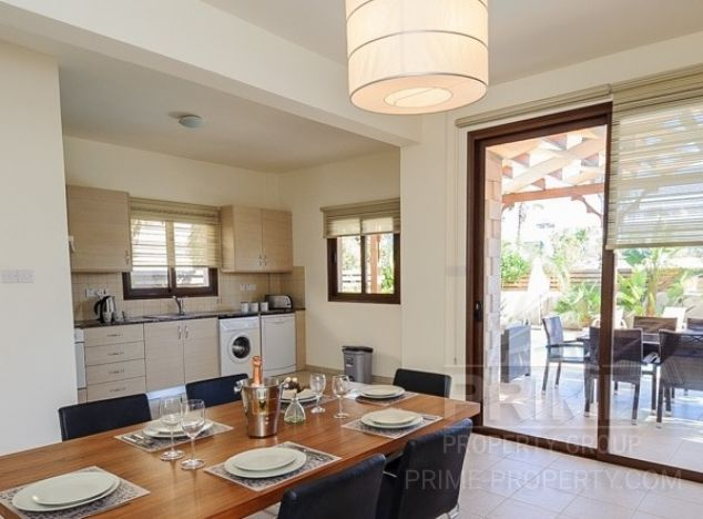 Cyprus property, Villa for holiday rent ID:4698