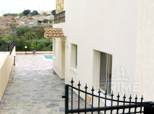 Cyprus property, Villa for sale ID:4699