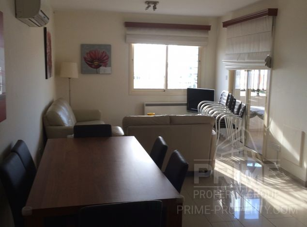 Cyprus property, Apartment for sale ID:4702