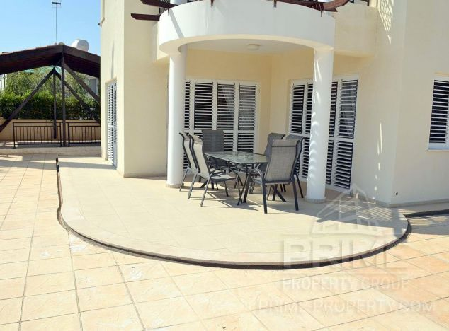 Cyprus property, Villa for sale ID:4704