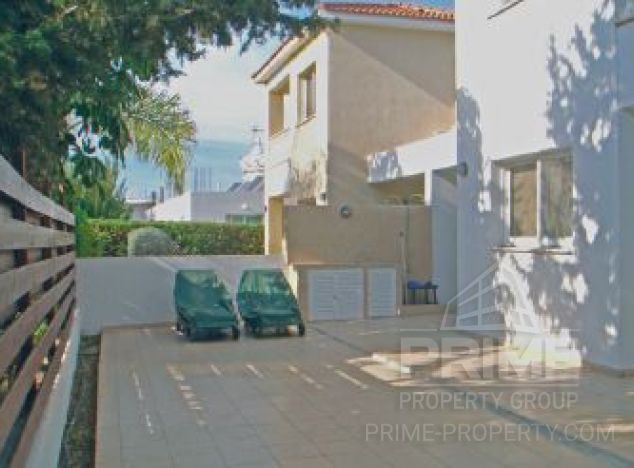 Cyprus property, Villa for sale ID:4705