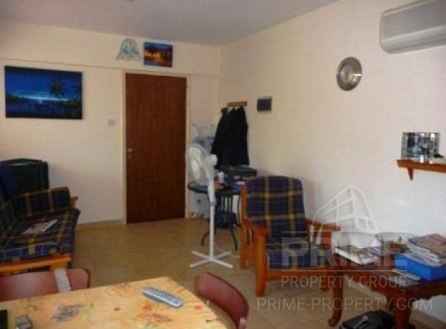 Cyprus property, Apartment for sale ID:4707
