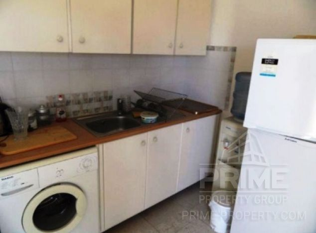 Cyprus property, Apartment for sale ID:4708