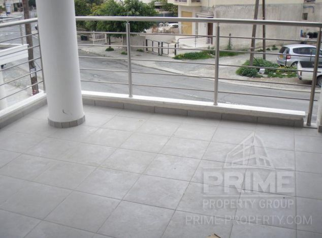 Cyprus property, Apartment for sale ID:471