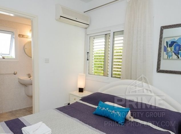 Cyprus property, Villa for holiday rent ID:4710