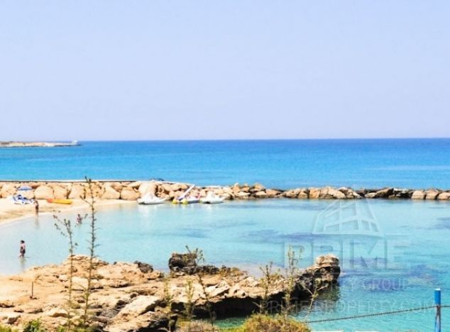 Cyprus property, Villa for holiday rent ID:4711