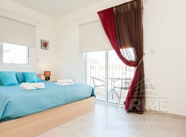 Cyprus property, Villa for holiday rent ID:4713