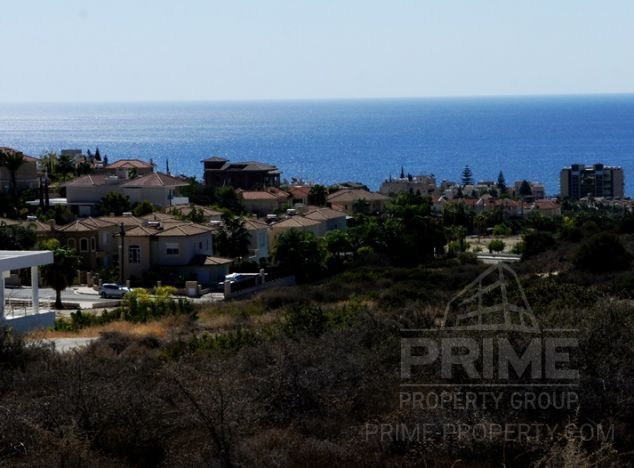 Cyprus property, Villa for sale ID:4715