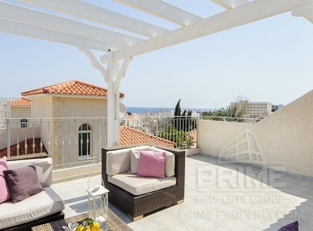 Cyprus property, Villa for holiday rent ID:4716