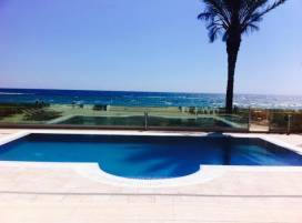 Cyprus property, Villa for holiday rent ID:4718
