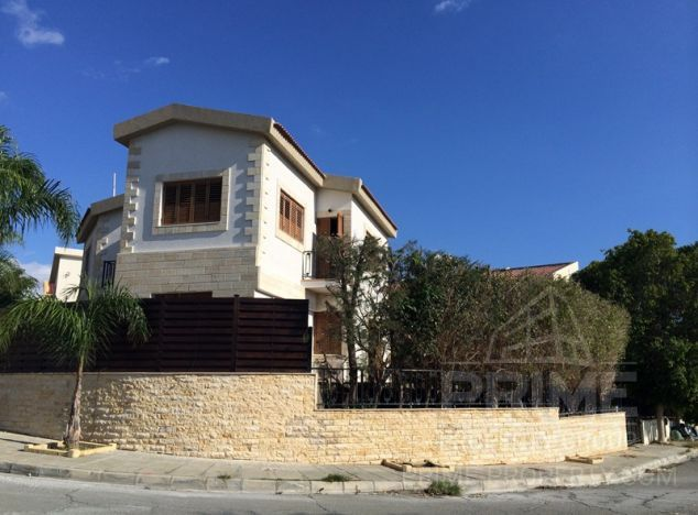 Cyprus property, Villa for rent ID:4719