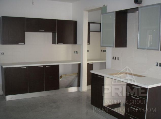 Cyprus property, Apartment for sale ID:472