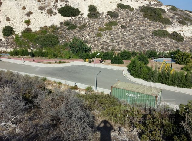 Cyprus property, Land for sale ID:4720