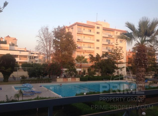 Cyprus property, Apartment for sale ID:4721