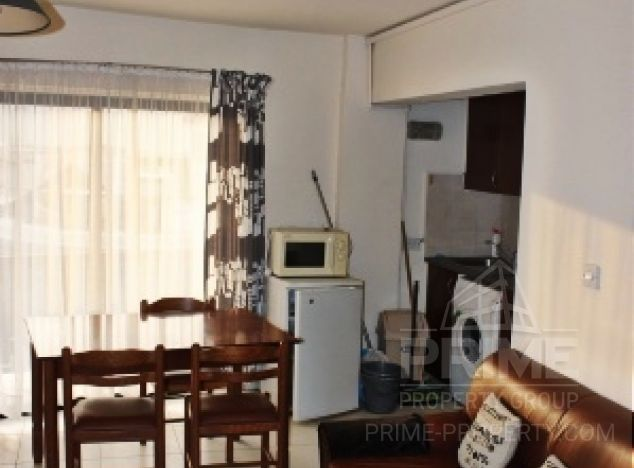 Cyprus property, Apartment for rent ID:4722