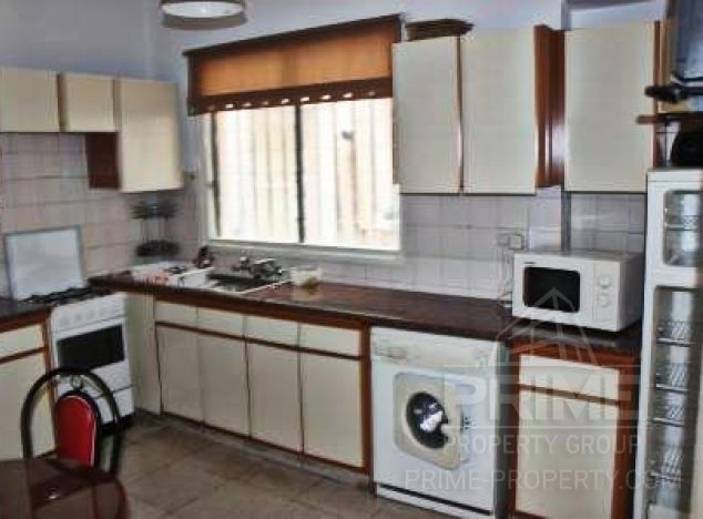 Cyprus property, Apartment for rent ID:4723