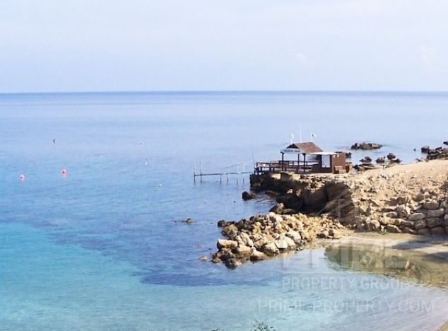 Cyprus property, Villa for holiday rent ID:4725