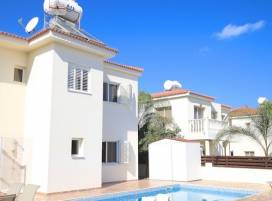 Cyprus property, Villa for holiday rent ID:4726