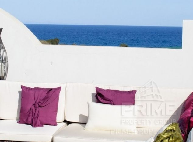 Cyprus property, Villa for holiday rent ID:4727