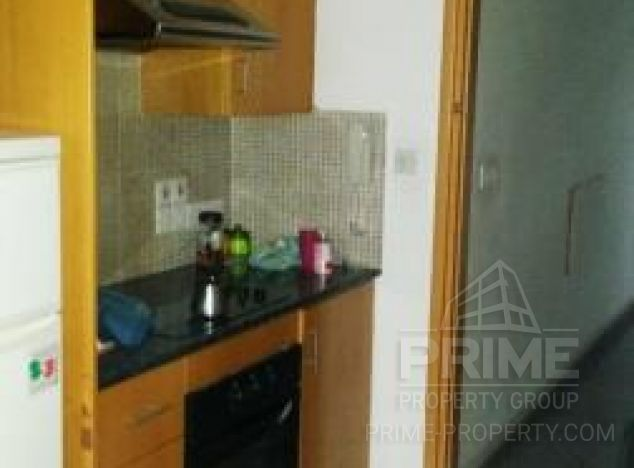 Cyprus property, Apartment for sale ID:4730