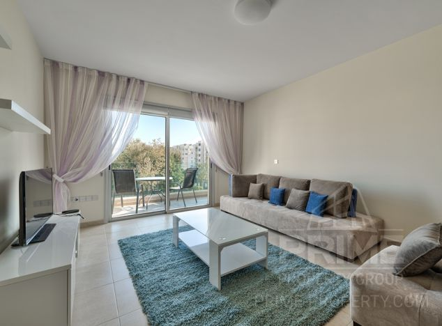Cyprus property, Apartment for holiday rent ID:4731