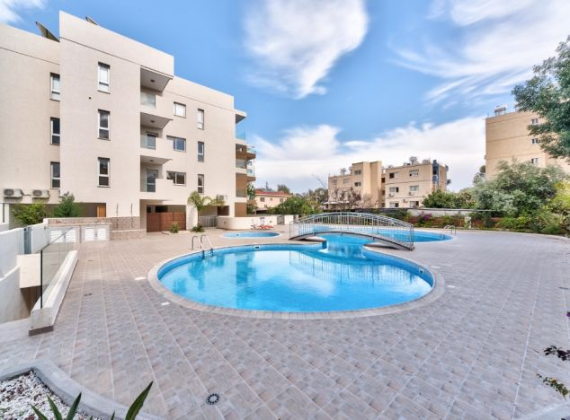Cyprus property, Apartment for holiday rent ID:4732