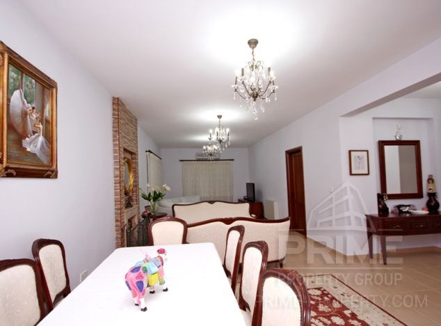 Cyprus property, Villa for sale ID:4733