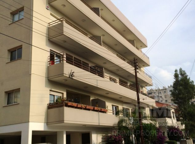 Cyprus property, Apartment for sale ID:4745