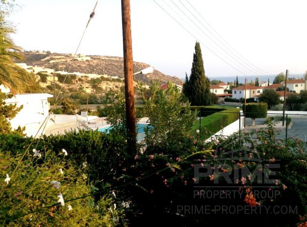 Cyprus property, Villa for sale ID:4749