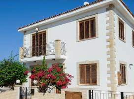 Cyprus property, Villa for holiday rent ID:4751