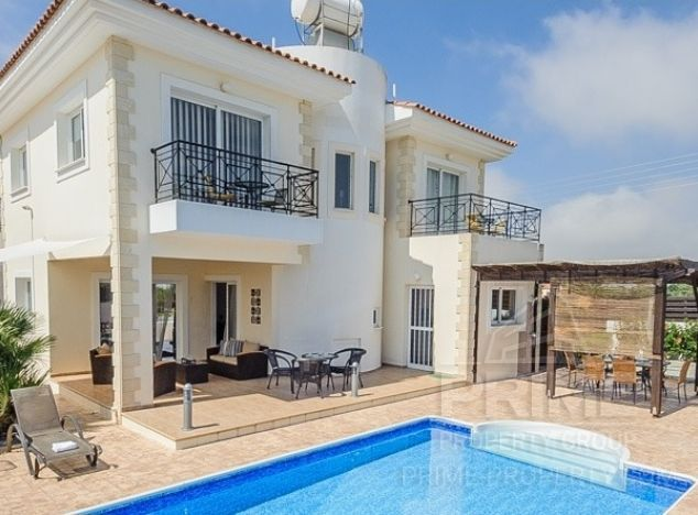 Cyprus property, Villa for holiday rent ID:4752