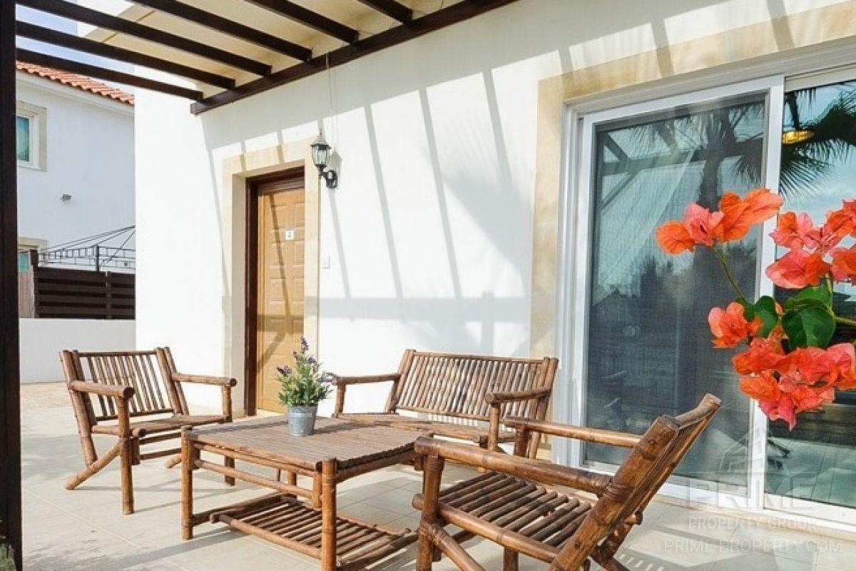 Предложение № 4753 - Ayia Napa, Villa  м2