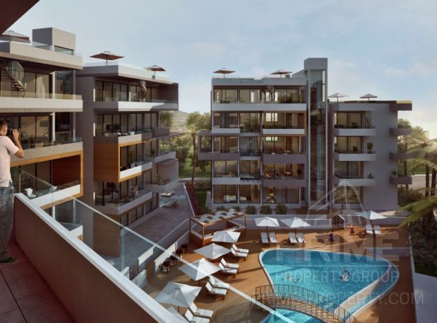 <br>Cyprus property, Apartment for sale ID:4754