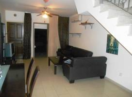 Cyprus property, Townhouse for rent ID:4755