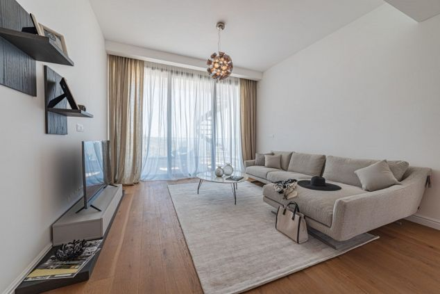 Penthouse 4757 in Limassol