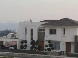 Cyprus property, Villa for rent ID:4762