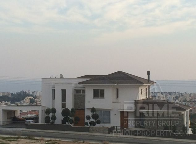 Cyprus property, Villa for sale ID:4762