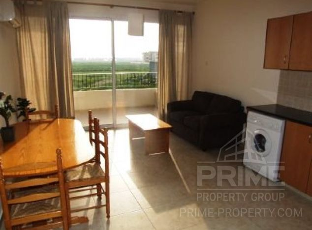 Cyprus property, Apartment for sale ID:4766