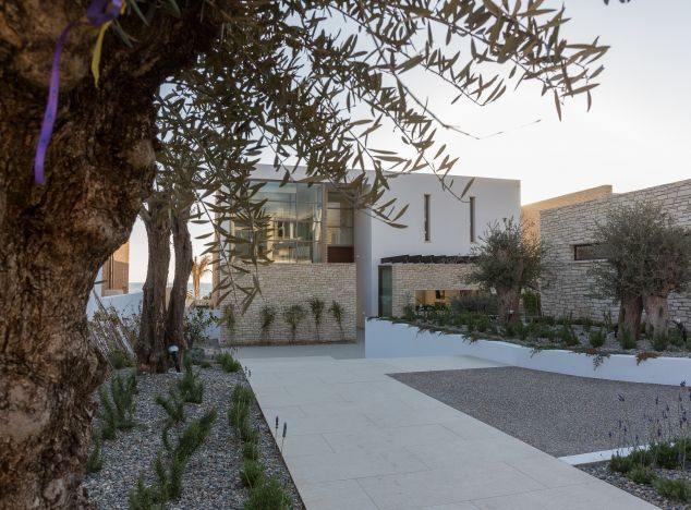 House in Paphos 4767