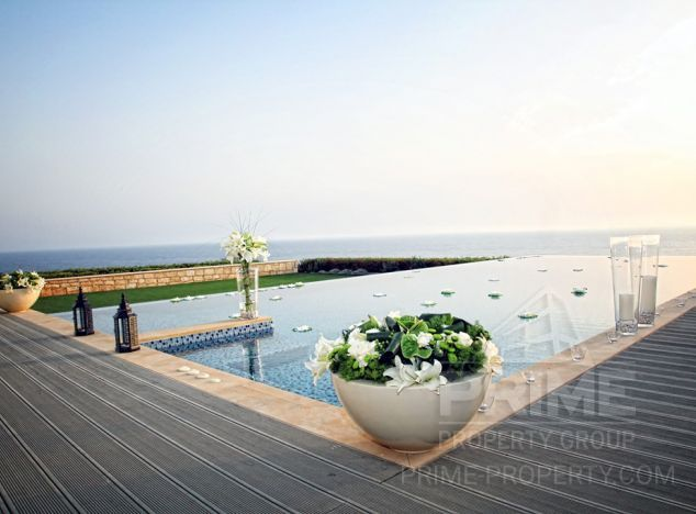 <br>Cyprus property, Villa for sale ID:4767