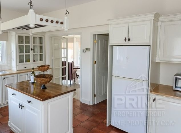 Cyprus property, Villa for holiday rent ID:4768