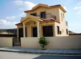 Cyprus property, Villa for sale ID:4769