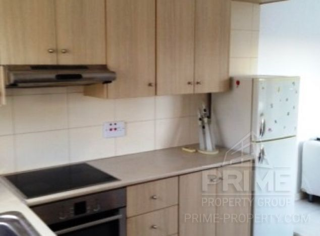 Cyprus property, Apartment for sale ID:4771