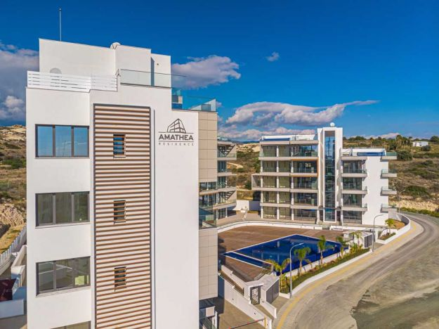Buy Garden Apartment 4772 in Limassol