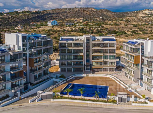 <br>Cyprus property, Apartment for sale ID:4773