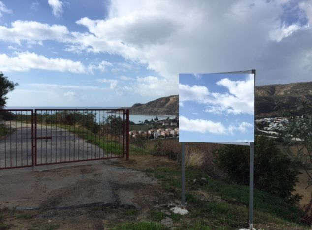 Sell Land 4782 in Pissouri